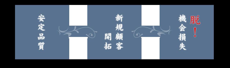 刃物一元管理3つの特徴